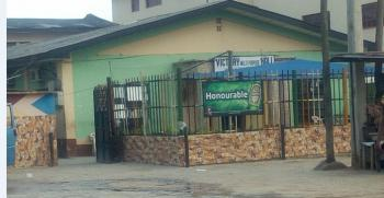 an Elegantly Built and Functional Event Center at a Perfect Location, Prince Bus Stop, Along Ikotun-ijegun Road, Ijegun, Ikotun, Lagos, Hotel / Guest House for Sale