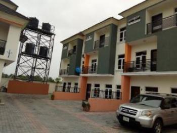 Tastefully Finished 4 Bedroom Terrace Duplex, Chevron Alternative Road, Chevron Drive, Lekki, Lagos, House for Sale