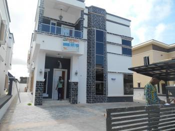 Luxurious 5 Bedroom Fully Detached Duplex, Lekky County Homes, Ikota Villa Estate, Lekki, Lagos, Detached Duplex for Sale