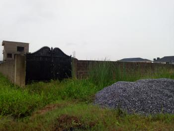 Good Dry Land Fence with Gate, a Series Area, Gra, Opic, Isheri North, Lagos, Residential Land for Sale