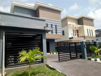Brand New and Elegantly Finished Five (5) Bedroom Detached Duplex with En-suite Boys Quarters and a Swimming Pool at Pinnock Beach, Pinnock Beach Estate, Lekki, Lagos., Ikate Elegushi, Lekki, Lagos, Detached Duplex for Sale