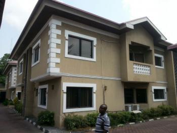 Luxury 3 Bedroom Apartment Plus a Room Bq, Olu Ologbon, Facing Eko Hotel, Off Ademola Adetokunbo, Victoria Island Extension, Victoria Island (vi), Lagos, Block of Flats for Sale