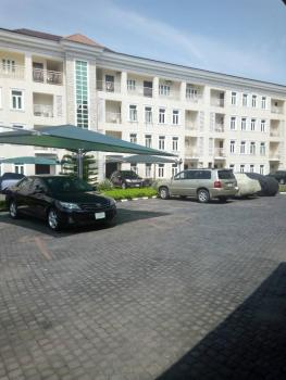 Serviced 4 Bedroom Townhouse with Bq, Grace Court, Parkview, Ikoyi, Lagos, Terraced Duplex for Rent