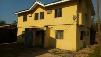 Twin Two-bedroom Semi-detached House, Ramat Close, Ungwar Rimi, Kaduna South, Kaduna, Semi-detached Duplex for Sale