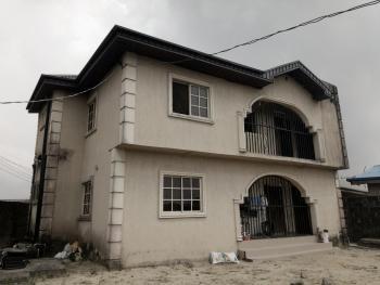Two Bedroom Flat, Lakowe, Sangotedo, Ajah, Lagos, Flat for Rent