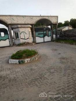 a Dry Plot of Bare Land Measuring 813sqm in a Secured Estate, Eden Gardens Estate, Eden Garden Estate, Ajah, Lagos, Residential Land for Sale