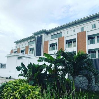 Super Luxury Terraces + Contemporary Finishings, Osborne Estate, Osborne, Ikoyi, Lagos, Terraced Duplex for Sale