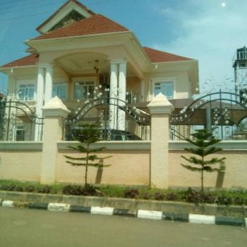 House, Gudu, Abuja, Terraced Duplex for Sale