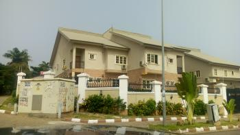 Luxury 4 Bedroom Mansion, By Ferma, Wuse 2, Abuja, Flat for Rent