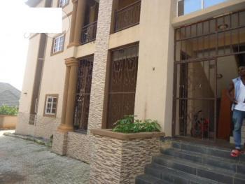 Unique 3 Bedroom Apartment, Lokogoma District, Abuja, Flat for Rent