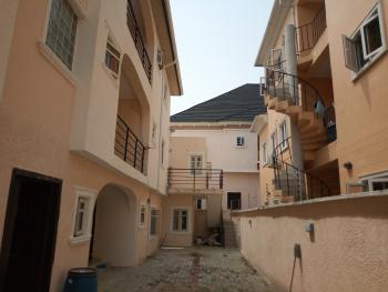 3 Bedroom Flat, Agungi, Lekki, Lagos, Block of Flats for Sale