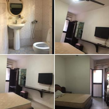 Furnished and Serviced Self-contained, Osapa, Lekki, Lagos, House for Rent