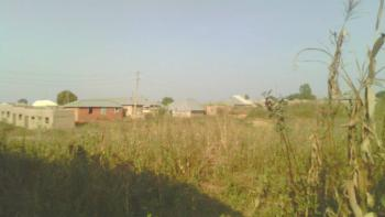 2 Plots, Gonin Gora, Kaduna South, Kaduna, Residential Land for Sale