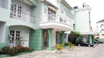 a Lovely Large 3 Bedroom Flat, Parkview Estate, Parkview, Ikoyi, Lagos, Flat for Rent