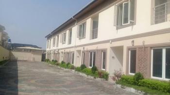 a Luxury 4 Bedroom Terrace Duplex Is Available for Rent at Oniru, Oniru, Victoria Island (vi), Lagos, Terraced Duplex for Rent