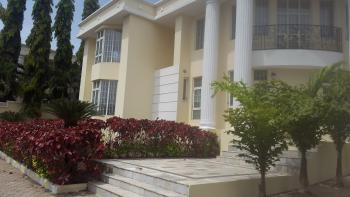 5 Bedroom Detached Duplex with 2 Rooms Bq Attached, Off Ibb Way, Maitama District, Abuja, Detached Duplex for Rent