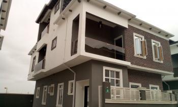 Newly Built 5 Bedroom Detached Duplex in a Mini Estate, Ikate Elegushi, Lekki, Lagos, Detached Duplex for Rent