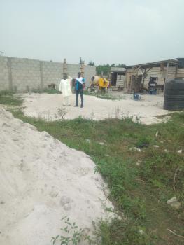 Buy Plots of Land in Lekki-ibeju Close to Lagos Business School, Hebron Area. Off Lekki-epe Expressway, Eluju, Lagos State., Eluju, Ibeju Lekki, Lagos, Land for Sale