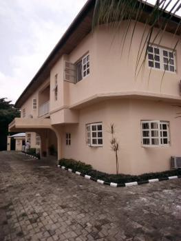 5 Bedroom Detached House with 2 Rooms Boys Quarter at Vgc Lekki Expressway #180m, Vgc, Vgc, Lekki, Lagos, Detached Duplex for Sale