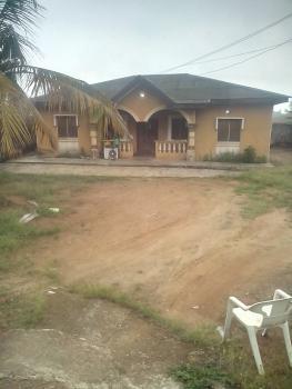 4 Bedroom Flat All En Suite, Isolog Way Off Akute Road,  Temidire Estate, Alagbole, Ifo, Ogun, Detached Bungalow for Sale