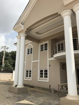 New 5 Bedrooms Semi Detached Duplex with Bq, Next Cash and Carry, Jahi, Abuja, Semi-detached Duplex for Rent