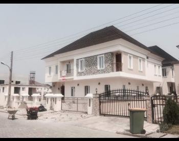 5 Bedroom Detached House, Victory Park Estate, By Femi Okunnu Estate, Jakande, Lekki, Lagos, Detached Duplex for Sale