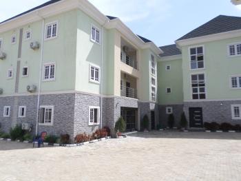 Serviced 2 Bedroom(newly Built)., Kado, Abuja, Flat for Rent