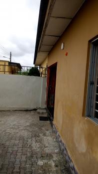 3 Bedroom Semi Detached Bungalow, Right Inside Abraham Adesanya Estate., Abraham Adesanya Estate, Ajah, Lagos, Semi-detached Bungalow for Sale