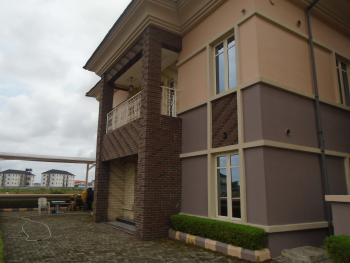 a Lovely 5 Bedroom 1 Bq House, Royal Garden Estate, Vgc, Lekki, Lagos, Terraced Duplex for Sale