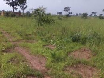 2-4 Plots of Land, Off Elenusonso Road, Ido, Oyo, Residential Land for Sale