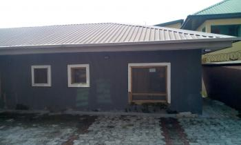 a Room Self Contained with Kitchen, Osapa, Lekki, Lagos, Self Contained (studio) Flat for Rent