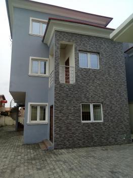 3 Bedroom with 2 Bq Duplex, Taiwo, Ikate Elegushi, Lekki, Lagos, Semi-detached Duplex for Sale
