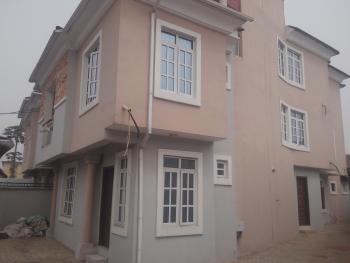 Five Bedroom Duplex with Bq, Adeniyi Jones, Ikeja, Lagos, Detached Duplex for Sale