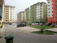 Luxury 3 Bed Flat To Let At Safecourt Aparments By Nicon Town , Lekki Expressway, Lekki, Lagos, 3 Bedroom, 4 Toilets, 3 Baths House For Rent