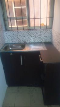 1 Bedroom Upstairs, Ilaje Mobile Road, Lekki Phase 2, Lekki, Lagos, Mini Flat for Rent