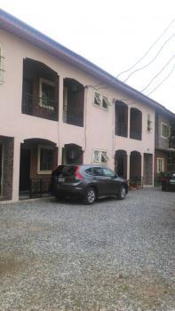 Spacious & Lovely 3 Bedroom Flat with All Rooms En Suite, Guest Toilet Etc, Adeniyi Jones, Ikeja, Lagos, Flat for Rent