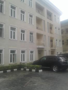Tastefully Finished 4 Bedroom Terrace Apartment, Grace Court, Parkview, Ikoyi, Lagos, Flat for Sale