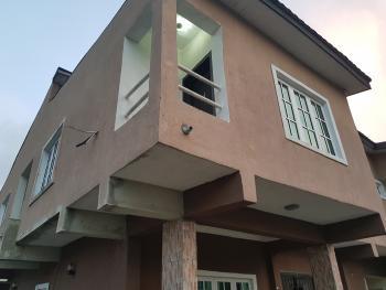 Tastefully Finished 3 Bedroom Detached Duplex for Sale, Lekki Gardens Estate, Ajah, Lagos, Terraced Duplex for Sale