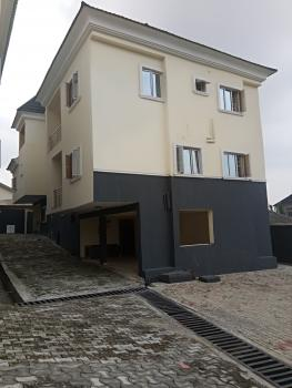 Luxury 4 Bedroom Duplex with Excellent Facilities, Victoria Court, River Valley Estate, Ojodu-berger, Lagos., River Valley Estate, Ojodu, Lagos, Detached Duplex for Sale