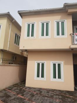 Excellently Built and Spacious 5 Bedroom Fully Detached House, Lekki Phase 1, Lekki, Lagos, Detached Duplex for Sale