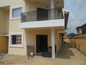 Luxury 5 Bedroom Duplex with Excellent Facilities, Chevy View Estate, Lekki, Lagos, Detached Duplex for Rent