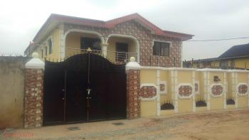 Brand New 2 Bedroom Flat, Off Jonathan Coker Rd, Fagba, Agege, Lagos, Flat for Rent