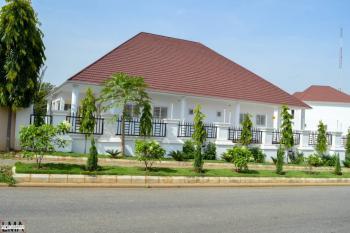 Mini Estate of 1 No. 6 Bedroom House & 6 Nos 5 Bedroom Terraces  + 7 No. 2 Bedroom Flats (bq), Asokoro District, Abuja, Detached Duplex for Sale