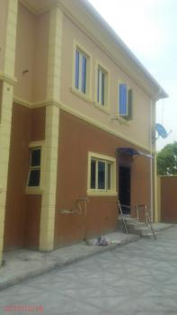 Newly Built 3 Bedroom Flat in an Estate, Puposhola Area, New Oko Oba, Abule Egba, Agege, Lagos, Flat for Rent