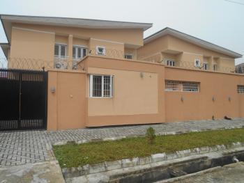 Luxury 3 Bedroom Flat with Excellent Facilities, Marwa, Lekki Phase 1, Lekki, Lagos, Flat for Rent