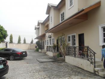 Luxury 4 Bedroom Terrace Duplex with Excellent Facilities, Marwa, Lekki Phase 1, Lekki, Lagos, Terraced Duplex for Rent