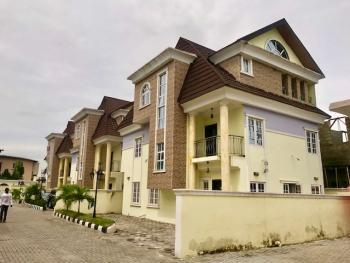 Brand New 5 Bedroom Fully Detached House in a Mini Estate, Oniru, Victoria Island (vi), Lagos, House for Rent