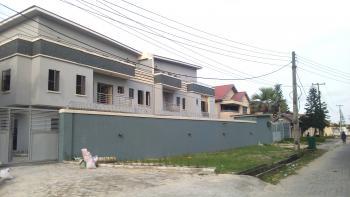 a Very Luxury Four Bedroom Semi Detached Duplex, Off Admiralty Road, Lekki Phase 1, Lekki, Lagos, Semi-detached Duplex for Rent