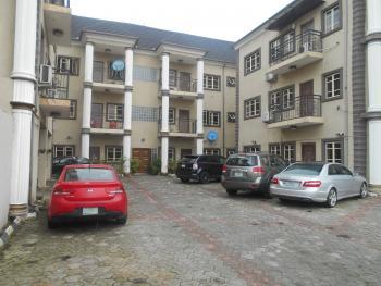 Luxury 3 Bedroom Flat with a Room Bq, Marwa, Lekki Phase 1, Lekki, Lagos, Flat for Rent