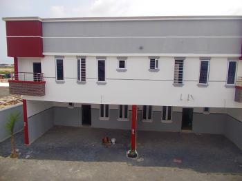 Fantastically Designed 4 Bedroom Terrace Duplex (8 Units), Rux Bury Estate, Along Orchid Hotels Road, By Chevron Second Toll Gate, Lekki Expressway, Lekki, Lagos, Terraced Duplex for Sale